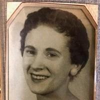 Shirley Ann Walker  June 1 1940  February 24 2019