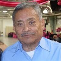 Antonio Hernandez Garcia  November 20 1952  February 16 2019