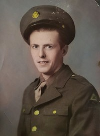 Charles O Popple  April 15 1919  February 24 2019 (age 99)