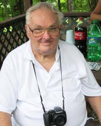 Dale Gene Fox  October 7 1935  February 25 2019 (age 83)