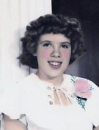 Doris Yvonne