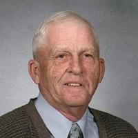 Francis L Luebbehusen  February 13 1938  February 25 2019