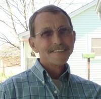 John Henry Butch Dover  1946  2019 (age 72)