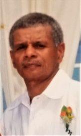 Philip Jackson Sr Short Stop  November 24 1948  February 25 2019 (age 70)