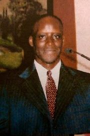 Rev Terry Devon Paige  November 20 1963  February 22 2019 (age 55)