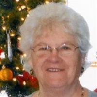 Betty Marie Perdue  July 18 1937  February 26 2019
