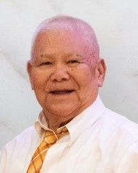 CAN VAN TANG  March 18 1932  February 26 2019 (age 86)