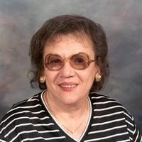 Darlene Faith Bondowski  August 1 1936  February 26 2019