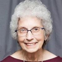 Donna Mae A Watson  August 9 1935  February 26 2019