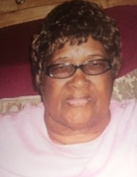 Doretha Theresa Smith Scott  February 13 1934  February 20 2019 (age 85)