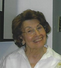 Evelyn Quatrochi  February 20 1923  February 25 2019 (age 96)