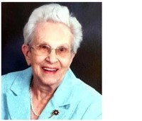 Frances Eloy Sigler  June 4 1918  February 27 2019