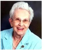 Frances Eloy Sigler  June 4 1918  February 27 2019