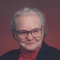 Frances V Whiteaker  February 12 1933  February 26 2019