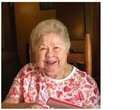 Gloria Elaine Carr  September 21 1939  February 26 2019