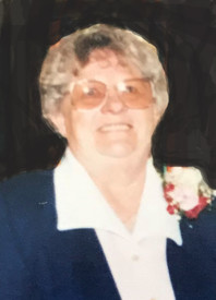 Helen E Hall Oquist  January 2 1935  February 23 2019 (age 84)