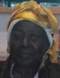Irma Watson Levister  October 21 1947  February 20 2019 (age 71)