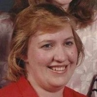 Jeanne Marie Goff Haines  July 16 1953  February 25 2019