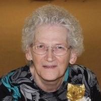 Joyce Dean Thackston  June 16 1940  February 24 2019