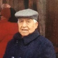 Juan Jovino Vargas Rios  September 15 1930  February 26 2019