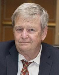 Kevin F McDonough  February 14 1947  February 23 2019 (age 72)
