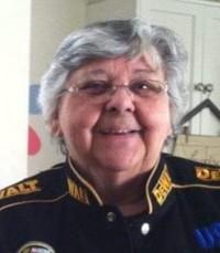Mary Ann Priesgen  2019