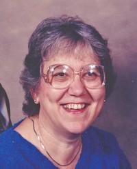 Mary Ann Warner Schwaderer  December 5 1934  February 27 2019 (age 84)