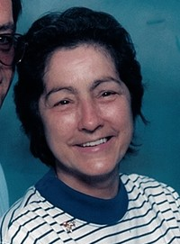 Mary Delude Chappell  April 9 1939  February 19 2019 (age 79)