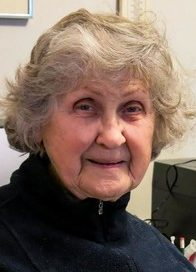 Mary Hazel Welch Cole  November 20 1929  February 26 2019 (age 89)
