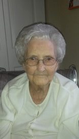 Mildred Perry Stephens  April 21 1923  February 27 2019 (age 95)