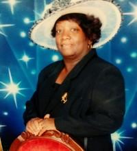 Missionary Rosia  Johnson  November 11 1947  February 22 2019 (age 71)