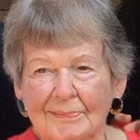 Muriel Harmon Lake  June 10 1927  February 27 2019