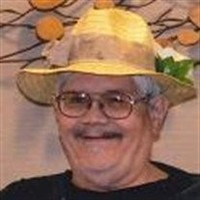 Randy Isidore Garcia  December 27 1950  February 23 2019