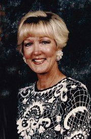 Rosaleta Rose Sebree Robertson  March 12 1944  February 25 2019 (age 74)
