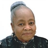 Ruby Bernice Fryar  November 17 1931  February 19 2019