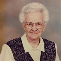 Margaret E Peg Miller  February 10 1936  February 26 2019