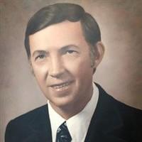 Will Bud Melson  September 27 1929  February 27 2019