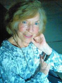 Frances Inez McFalls Joyner McClintock  April 8 1934  March 1 2019 (age 84)