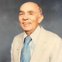 George  Frese  June 5 1921  November 23 2018