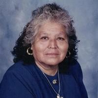 Maria Luisa Tovar  April 13 1940  February 26 2019