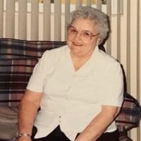 Mary Heavin LaFlamme  July 26 1927  January 20 2019