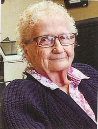 Mattie Frankie Morton Huff  March 8 1938  March 3 2019 (age 80)