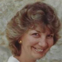 Gail Anderson Hammerbacher  September 23 1945  March 5 2019