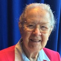 Irene Johnson  February 8 1925  March 16 2019