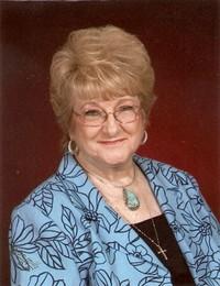 Wilma Crenshaw McDorman  May 15 1936  March 2 2019 (age 82)