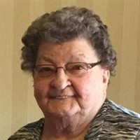 Maxine D Boehman  March 8 1934  March 6 2019