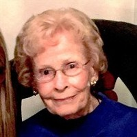 Nadine Wilkins Hearington  November 29 1921  March 7 2019