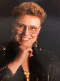 Donna May Kauffman  July 6 1947  March 8 2019 (age 71)