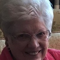 Nancy Sue Brown  September 3 1933  March 7 2019