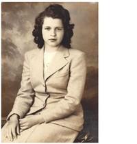Hazel Kimble Montgomery  July 2 1926  March 8 2019